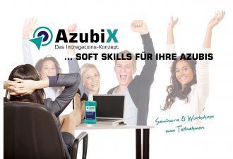 AZUBIX | stressfreie Integration Ihrer Azubis
