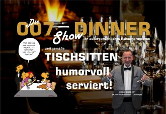 Knigge-Dinner   Coach 007