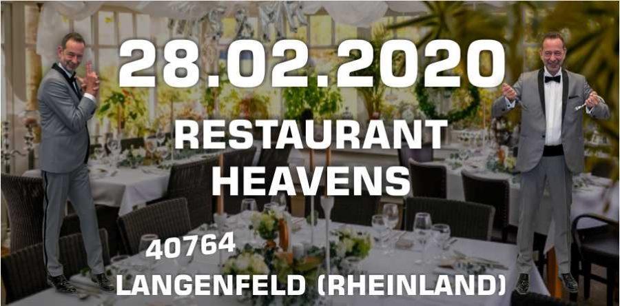 Langenfeld, 28.02.2020