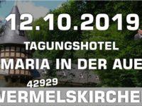 Wermelskirchen, 12.10.2019