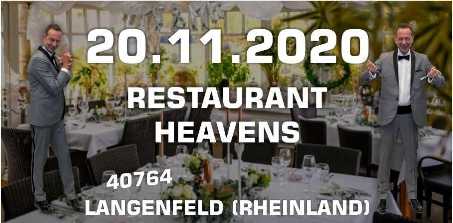 Langenfeld, 20.11.2020